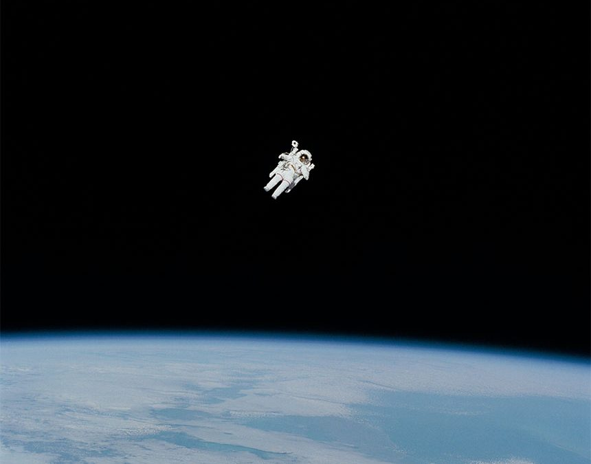 Life In Zero Gravity