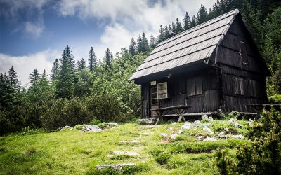 Heads Up Strategic Planning: What We Can Learn From Hansel and Gretel