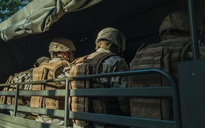Translating Military Experience to the Business World